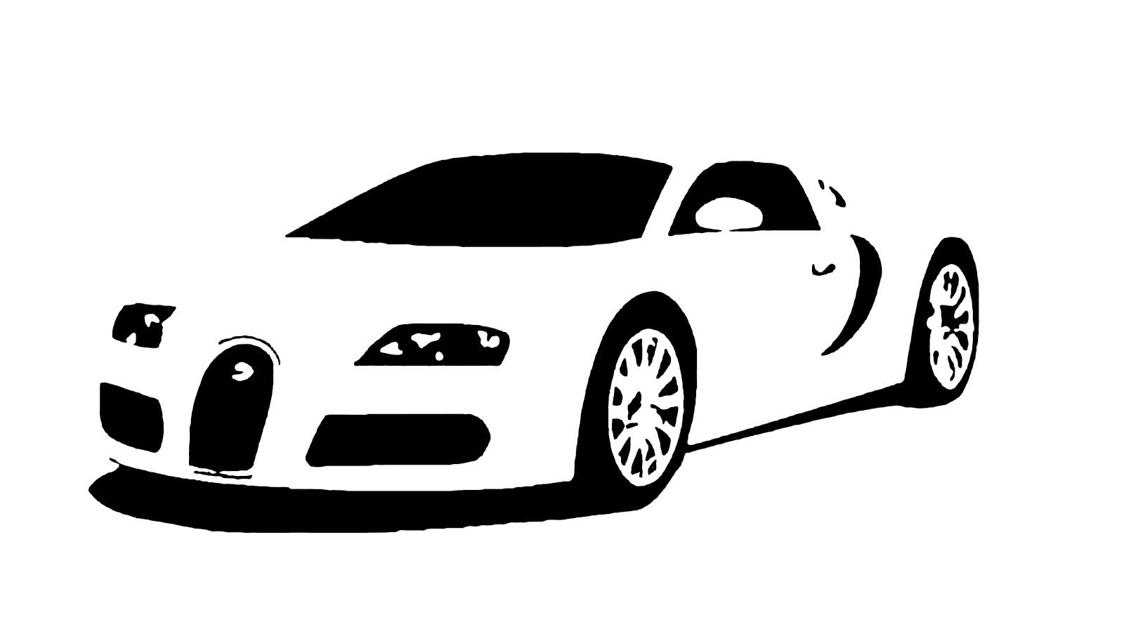 automobile letters
