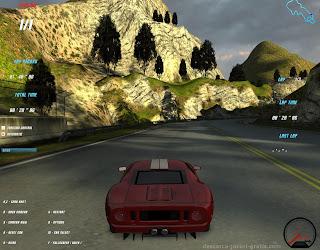X Speed Race