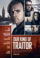 Un traidor como los nuestros (2016)