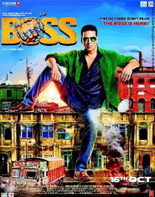 Boss Movie Trailer Free Download - Akshay Kumar