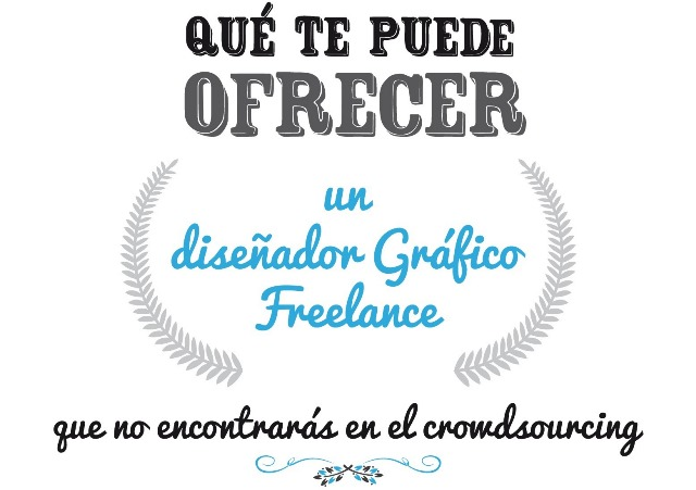 Infografia diseñador freelance