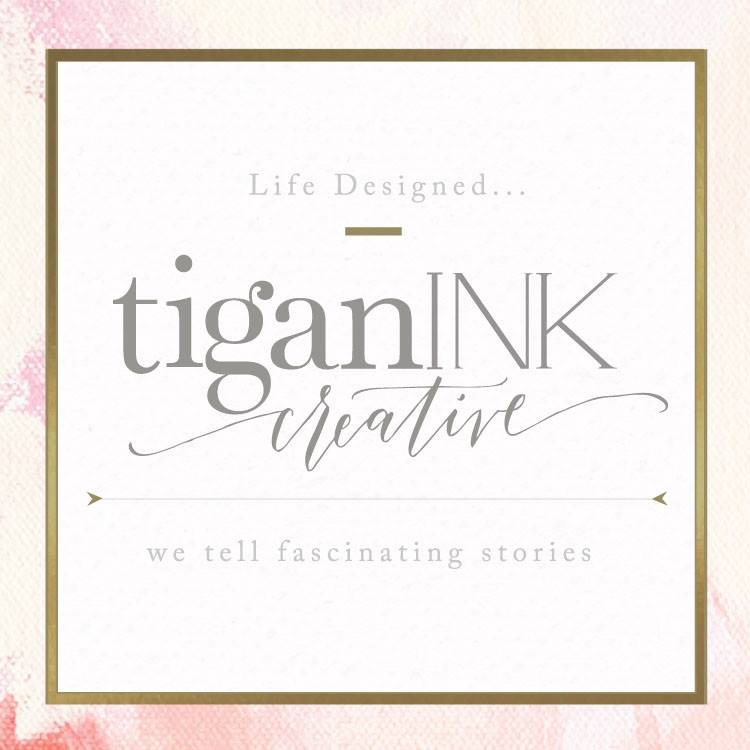 Tigan Ink Creative