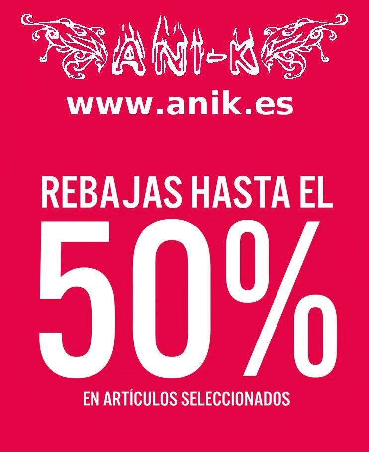 http://www.anik.es/epages/64099406.sf/es_ES/?ObjectPath=/Shops/64099406/Categories/REBAJAS!!