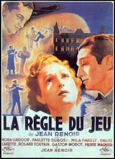 Assistir Filme A Regra do Jogo Online - 1939