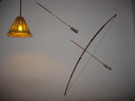 Que significa soñar con arco y flecha
