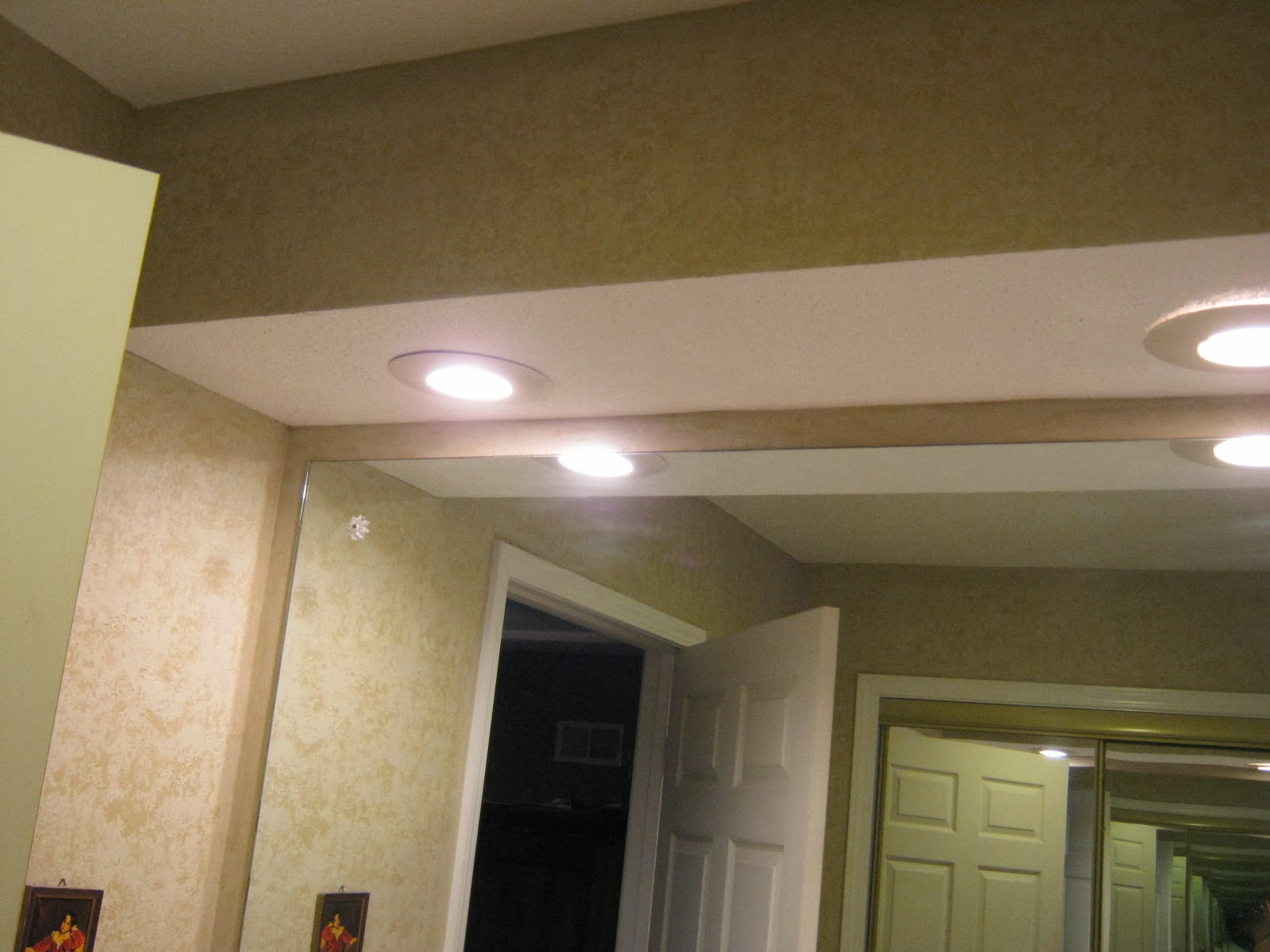 Book Of Bathroom Soffit Lighting In Australia By Liam