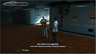 Passage Manchester City PES 2013 by Asun11