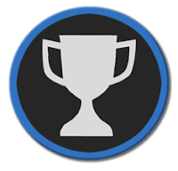 trophy gamification gamify points social networking