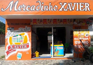 MERCADINHO XAVIER
