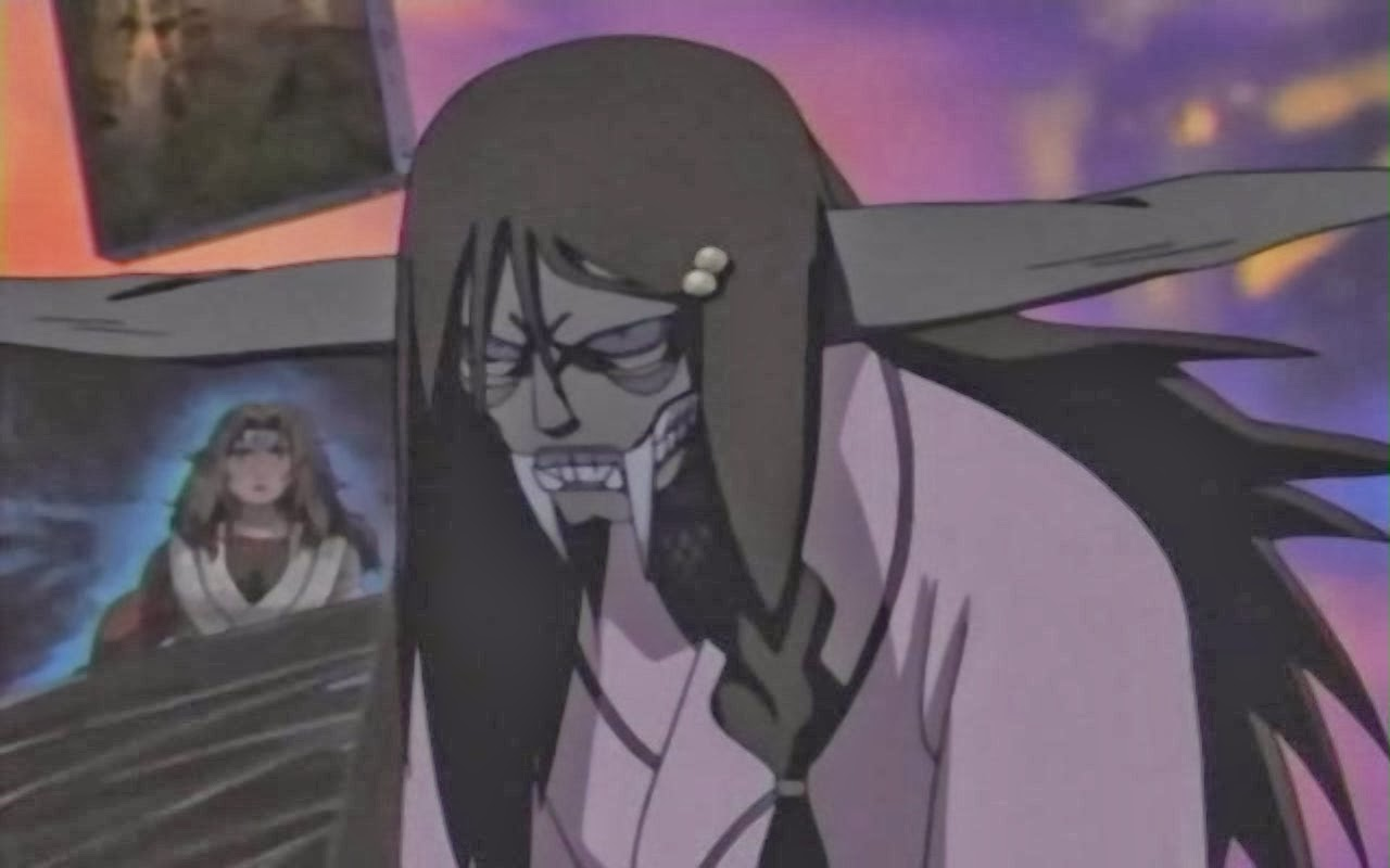 Hasil gambar untuk Yakumo Kurama Genjutsu