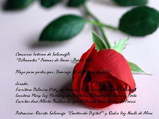 amor con poemas