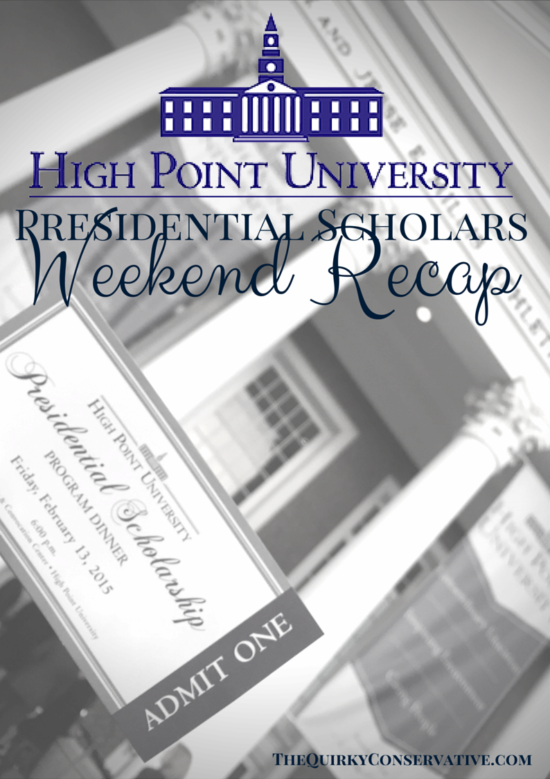 high point university presidential scholars weekend recap mandy for dinner i wore my favorite black dress from guess a robin s egg blue karen kane sweater a lilly pulitzer scarf my cole haan nude heels