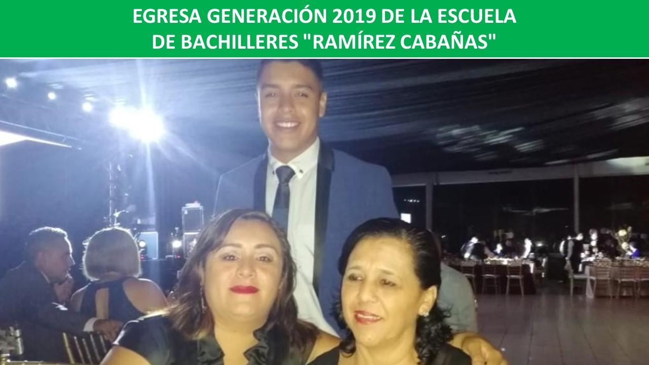 GENERACIÓN 2019