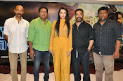 Cheekati Rajyam first look launch photos-thumbnail-9