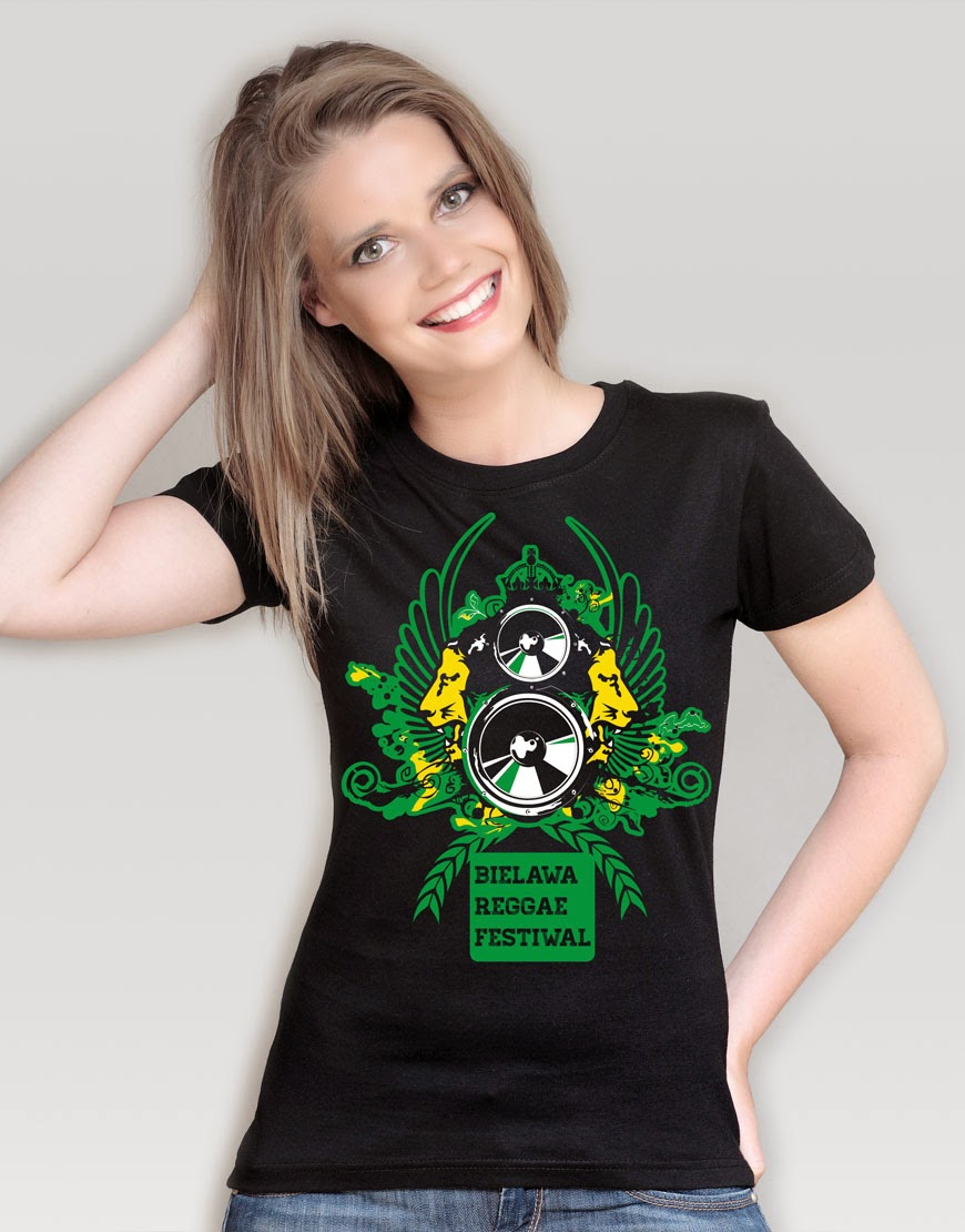 koszulka Regałowisko