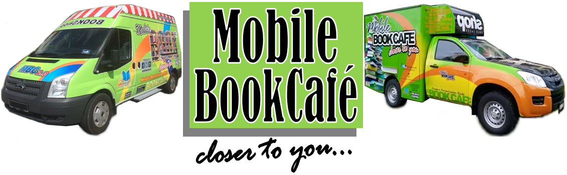 MOBILE BOOK CAFE