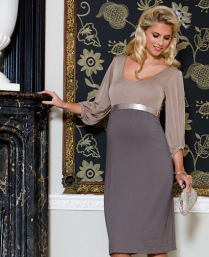 Elegant maternity our favorite tiffany rose fall winter looks