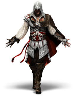 El protagonista del videojuego