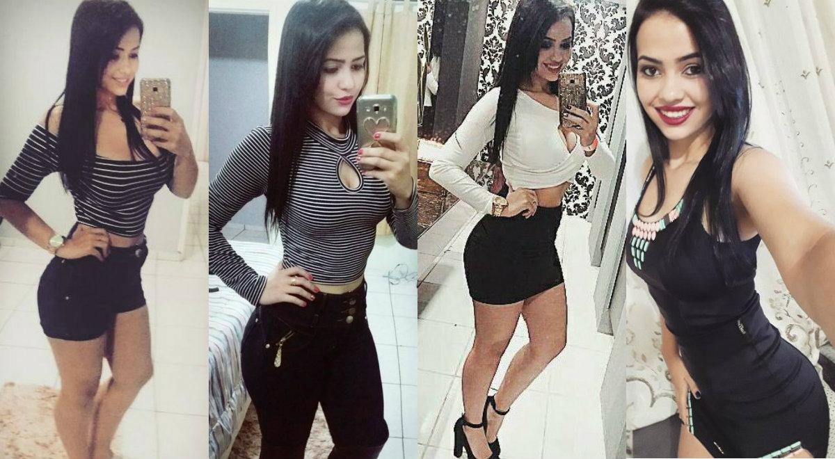 Mirella Morillo Finol 24 Años - México