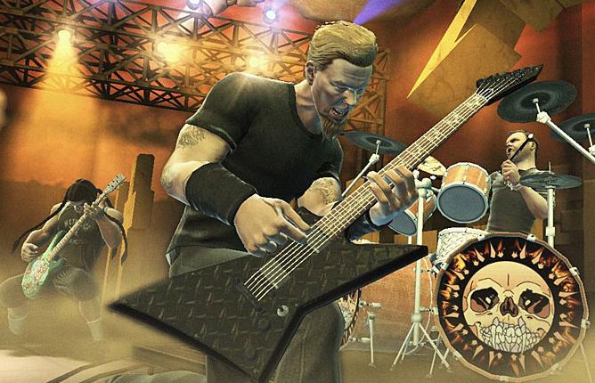 Guitar Hero: Aerosmith Free Download For PC
