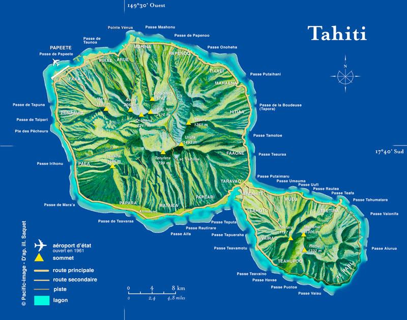 tahiti ses les et autres bouts du monde les les du vent en polyn sie fran aise. Black Bedroom Furniture Sets. Home Design Ideas