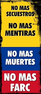 FARC : ASESINOS