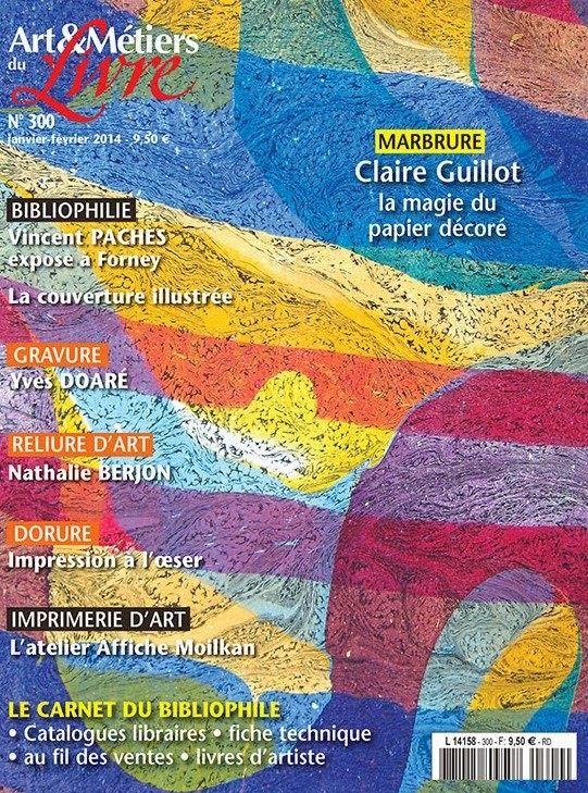 """La couverture illustrée"""