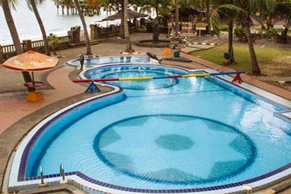 Nuansa Bali Hotel Anyer