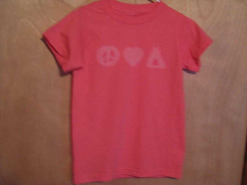 Crafts 4 camp bleach pen t shirt for How to bleach part of a shirt