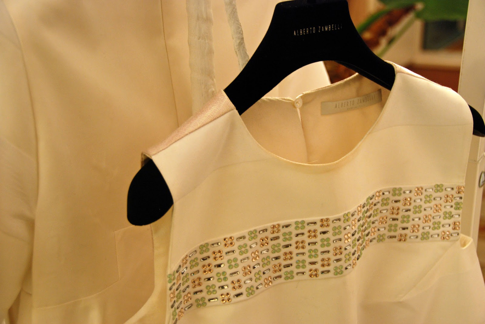 Eniwhere Fashion - Alberto Zambelli Atelier - Polpenazze