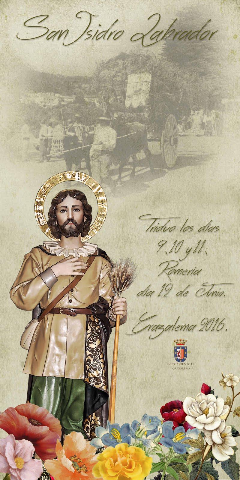 Romería de Grazalema 12 de junio