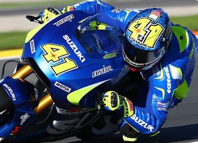 Kombinasi Aleix, Suzuki dan Michelin Bisa Buat MotoGP 2016 Semakin Sangar
