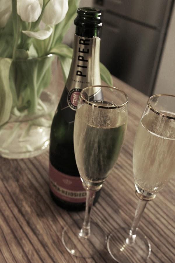 champagne, piper champagne