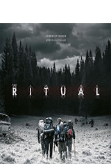 The Ritual (2017) WEB-DL 1080p Latino AC3 5.1 / Español Castellano AC3 5.1 / ingles AC3 5.1