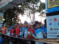 21K Manglayang Trail Running 2015