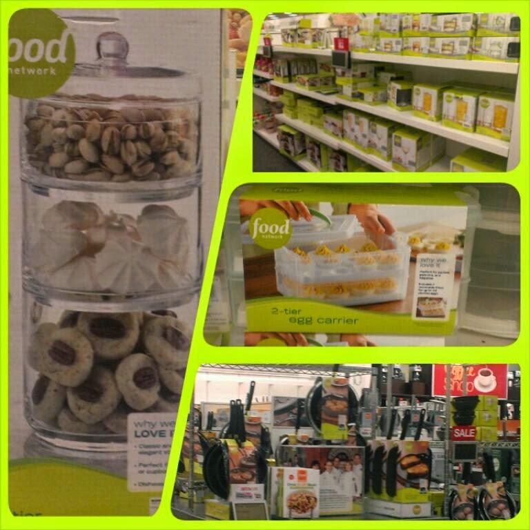 kohls food network center 2