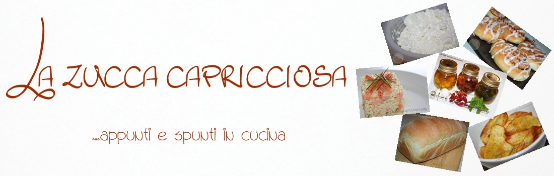 La zucca capricciosa