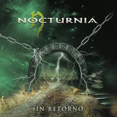 Nocturnia - Sin Retorno