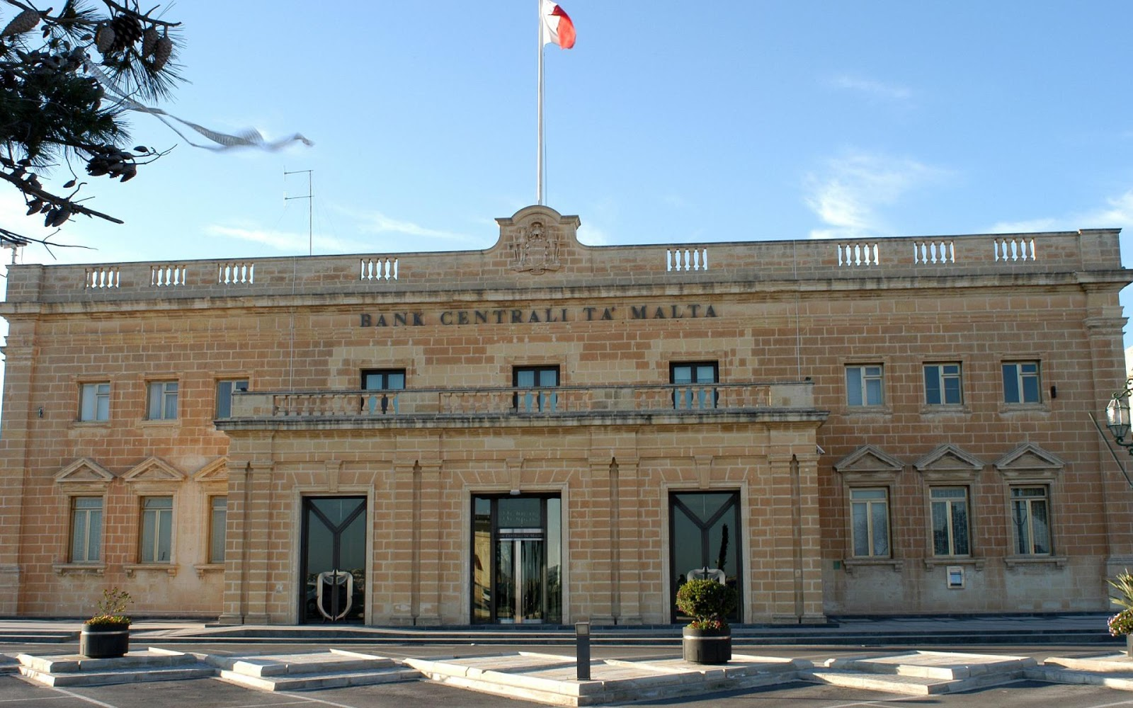 Central Bank of Valletta
