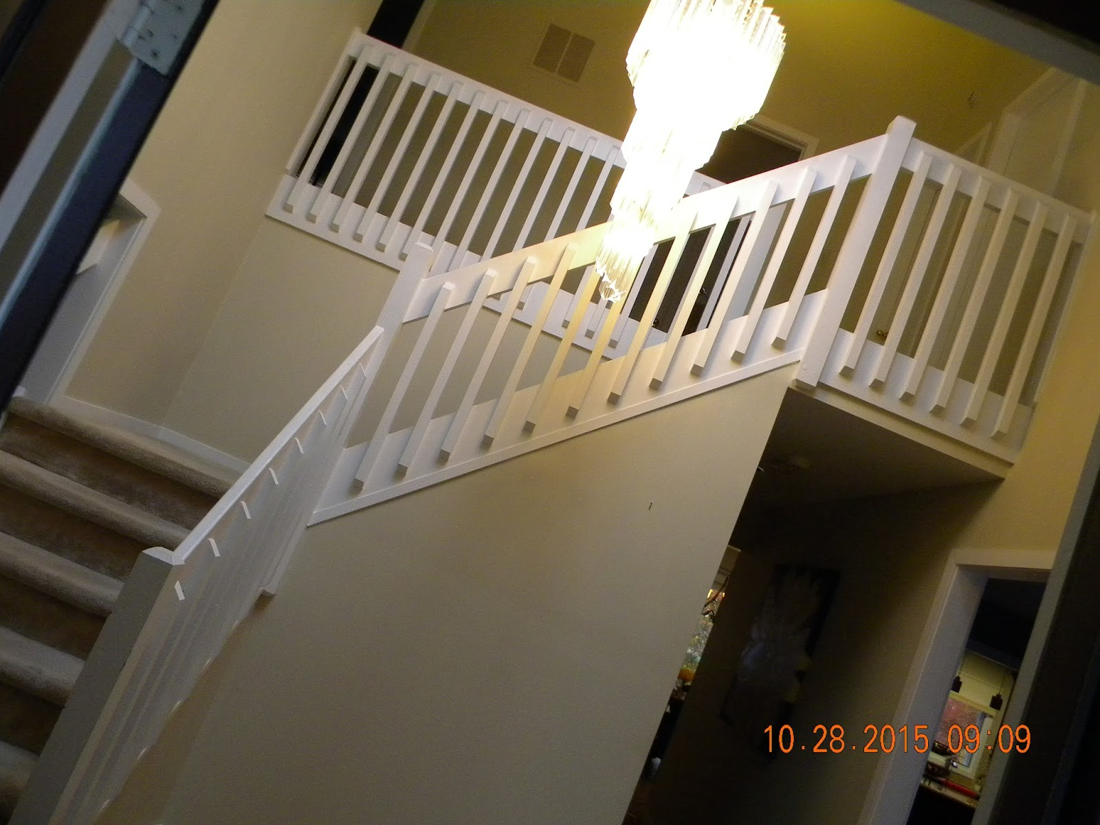 Custom Stair Replacement Doylestown PA