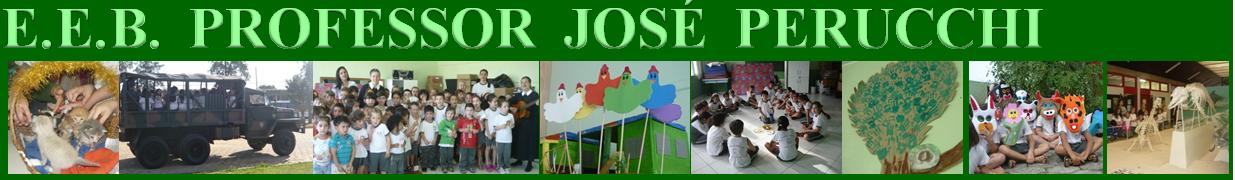 ESCOLA DE EDUCAÇÃO BÁSICA PROF° JOSÉ PERUCCHI
