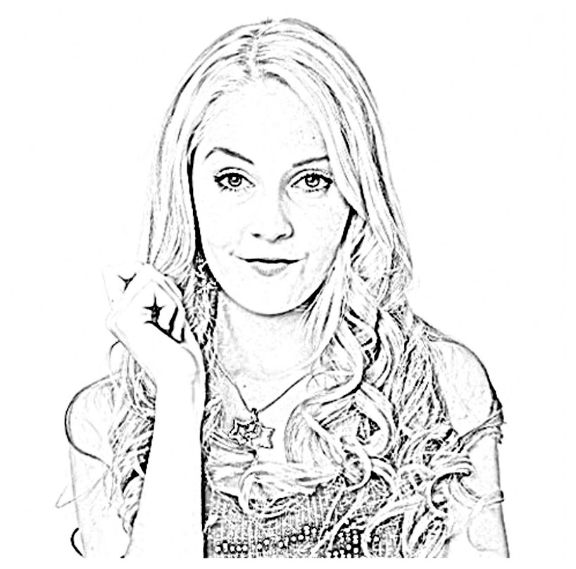 Desenhos para colorir e imprimir desenhos para colorir da violetta imagens para imprimir - Photo de violetta a imprimer gratuit ...