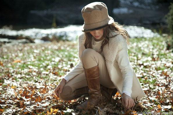 Mimo otoño invierno 2013