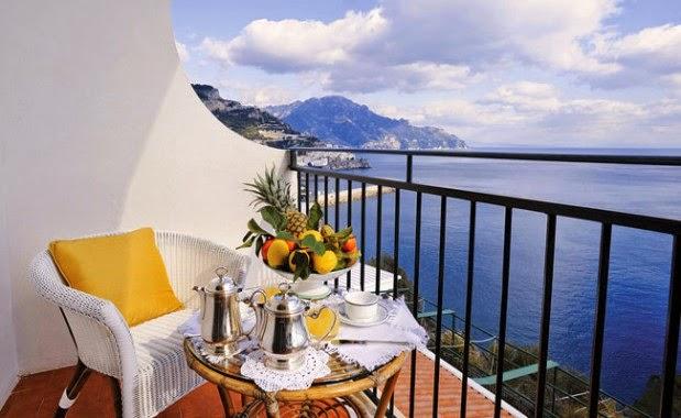 Los hoteles más hermosos en el mundo