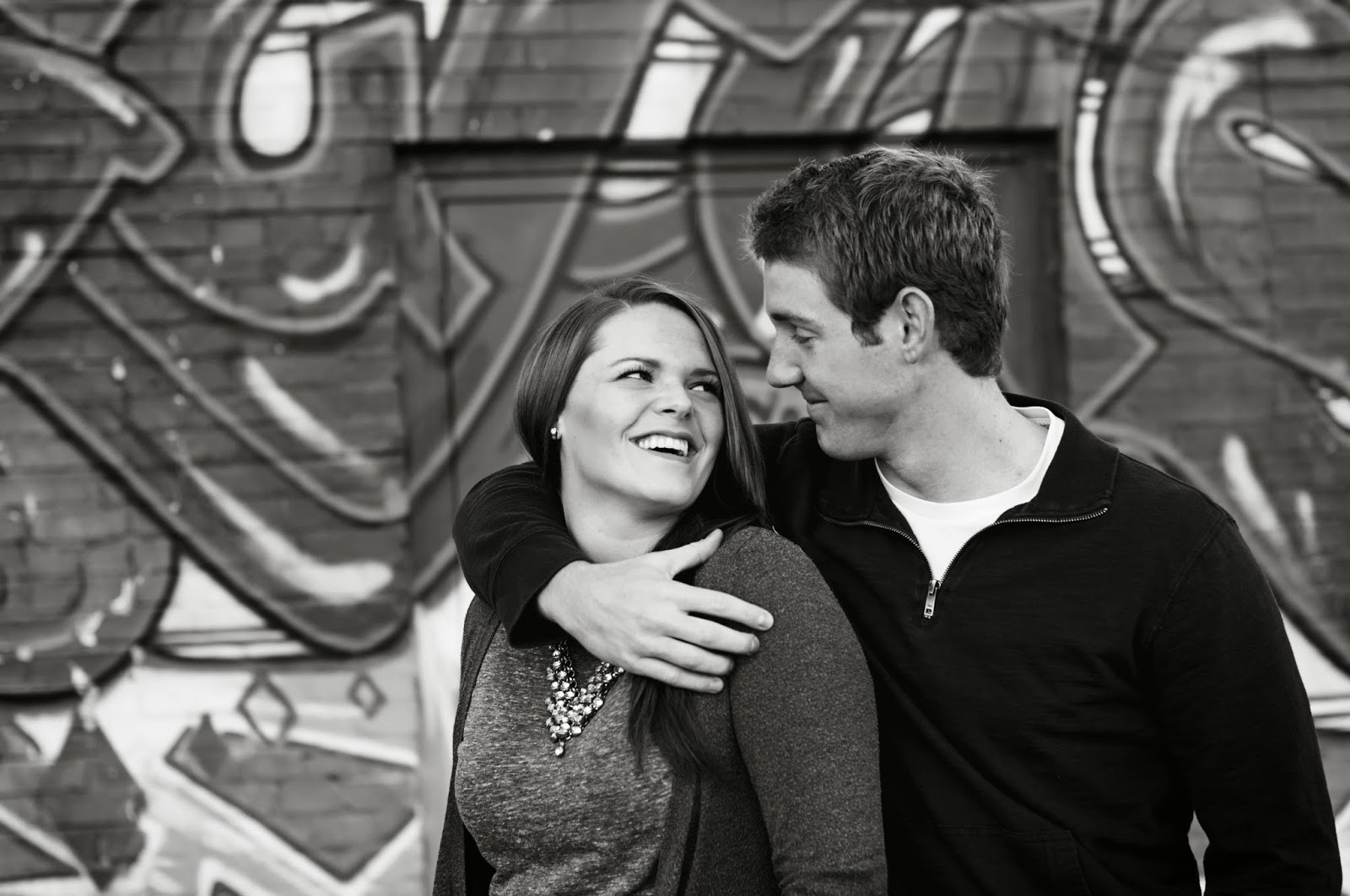 editorial style couples pictures with utah photographer