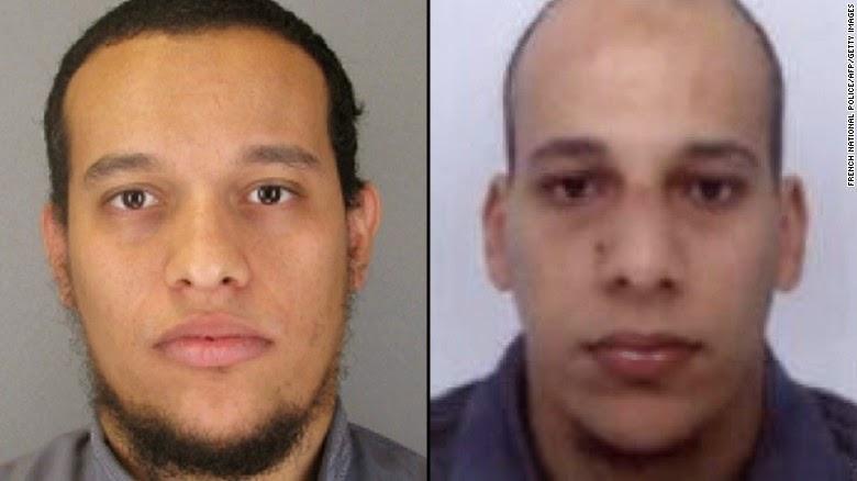 La policía mata a los sospechosos del ataque a semanario Charlie Hebdo y a otro terrorista