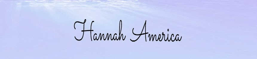 Hannah America