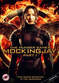 The Hunger Games Mockingjay Part 1 (2014)