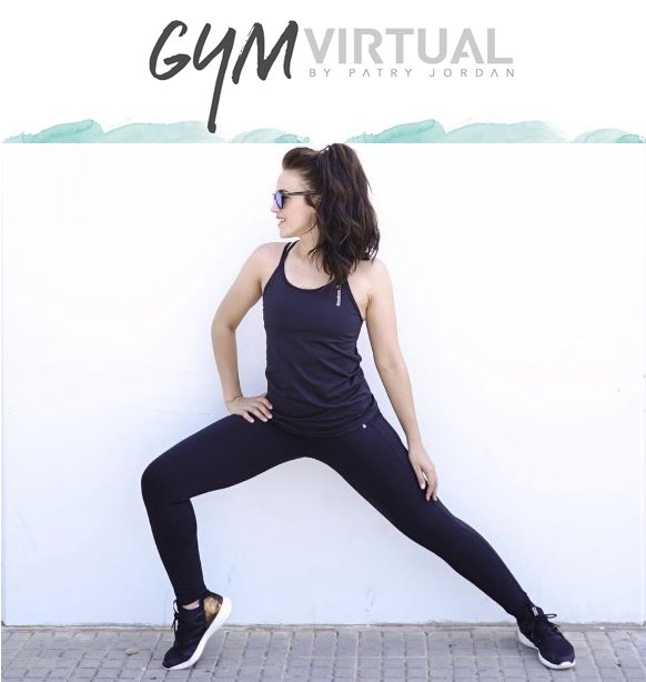 Gym Virtual