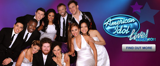 american idol 2011 winner. American Idol 2011 Season 10